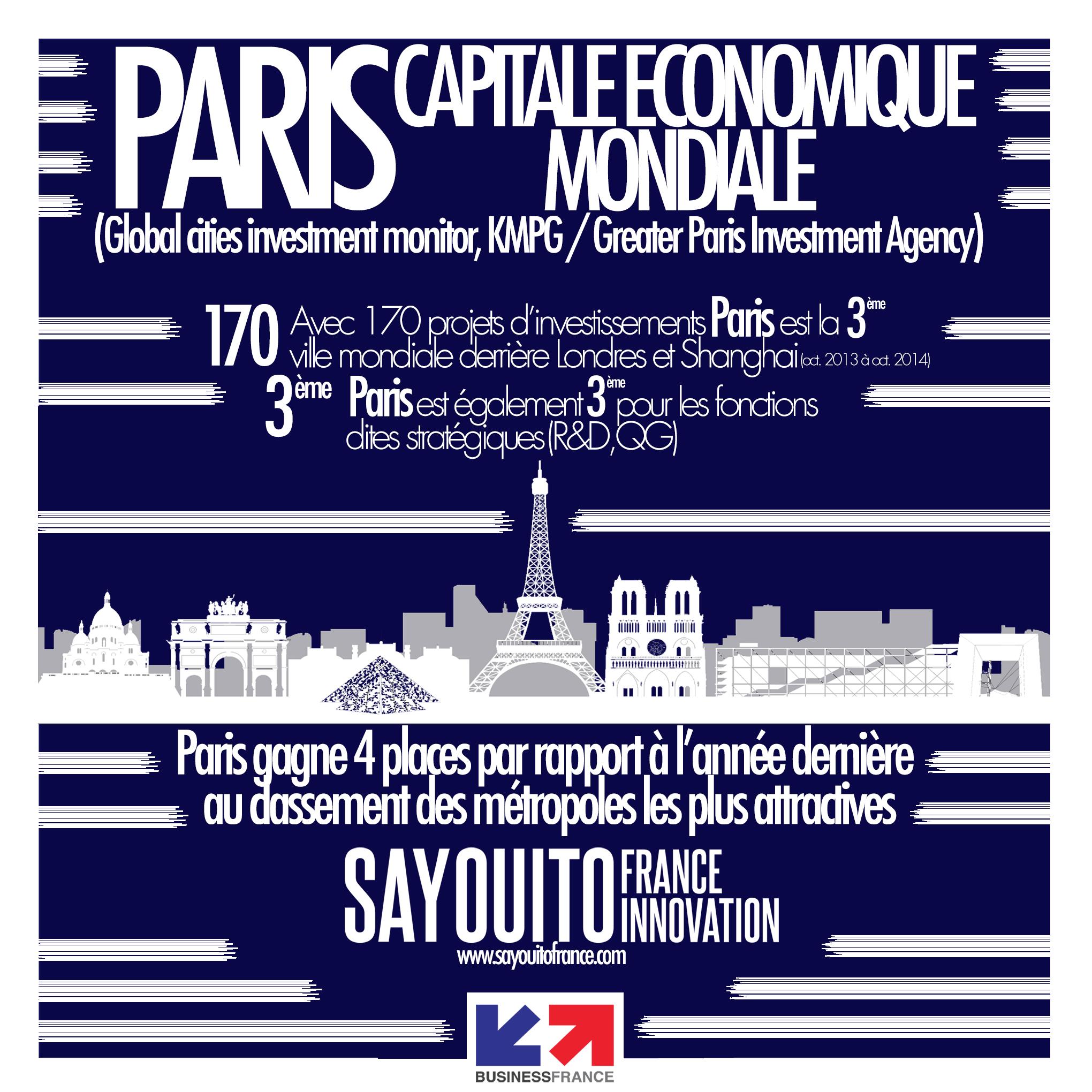 Paris capitale conomique mondiale la france singapour for Chambre de commerce francaise singapore