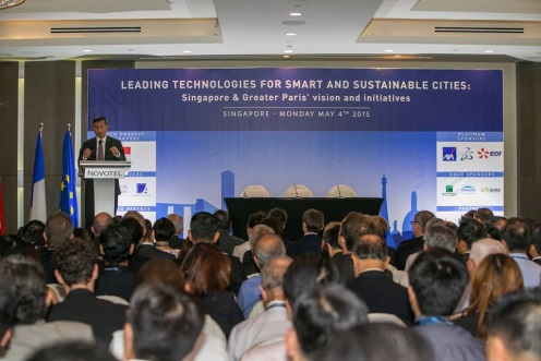 Singapour france nouvelles technologies pour une ville for Chambre de commerce francaise singapore