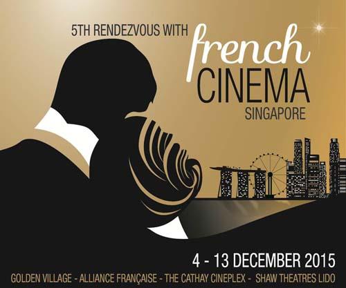 5e rendezvous with french cinema merci a tous la for Chambre de commerce francaise singapour