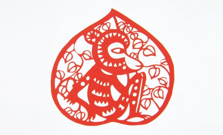 Happy new year of the monkey gong xi fa cai la france for Chambre de commerce francaise singapour