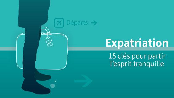 Expatriation 15 cl s pour partir l esprit tranquille la for Chambre de commerce francaise singapour