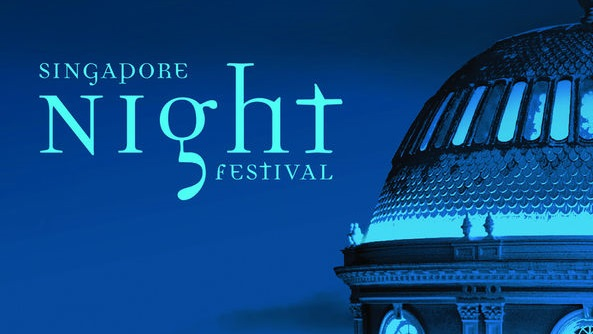 Catch french installations at singapore night festival for Chambre de commerce francaise singapour