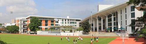 Open house at the singapore french school la france for Chambre de commerce francaise singapour