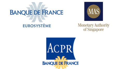 Banque de France and Monetary Authority of Singapore Strengthen Financial (...)