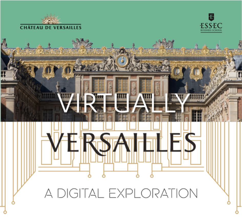 Virtually Versailles - PNG